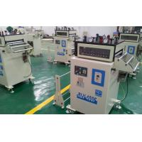 Buy cheap Metal Coil Automatic NC Leveller Feeder for Feeder Line RLV-400F from wholesalers