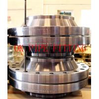 China ASTM / ASME A/SA 182 & A240  Stainless  steel Duplex steel flanges wholesale