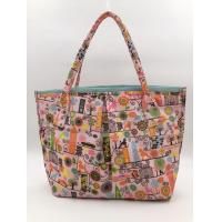 China Various Colors / Sizes Polyester Handbags For Women Waterproof Leisure Style wholesale