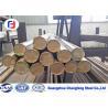 China Plastic Mold Tool Steel Bar Prehardening QT Round Bar P20 / 1.2311 / 3Cr2Mo wholesale