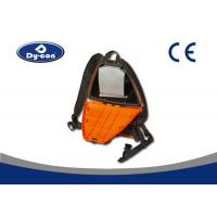 China Upright Cordless Backpack Vacuum Cleaners For Suction Dust Battery Operated wholesale