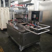 Quality Laboratory Type Candy Depositor Machine With Stable Performance for sale
