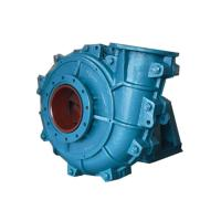 China electric Fuel pumping Sand Slurry Pump with anti abrasive material Aier Machinery wholesale