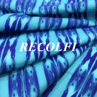 China Arm Sleeve Cooling Fiber Activewear Material Fabric Digitally Print Transfer wholesale