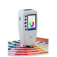 Buy cheap Color Analysis Digital Color Meter D65 Light 8 / D CIE Recommendation from wholesalers