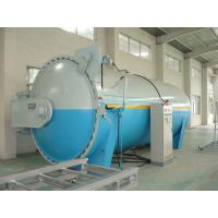 China Glass industry Laminated Glass Autoclave (Aerated Concrete / Autoclave Machine) wholesale
