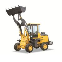 China ZL14 1.4ton wheel loader 916 with CE wholesale