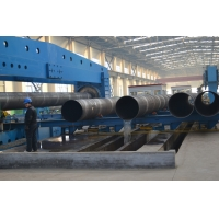 China SSAW steel pipe Diameter 1m for Hydropower project/Spiral Welded Steel Pipes /SSAW/SAWL API 5L x52 spiral welded pipe wholesale