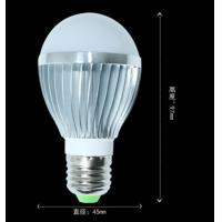 Quality 2014 new product smart lighting A19 china wifi led bulb for sale