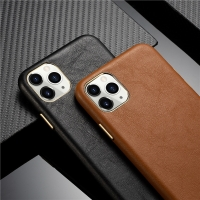 China IPhone 11 11pro X Xs Leather Cell Phone Case Cell Phone Protective Covers wholesale