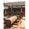 Buy cheap factory sale!!! horizontal wood sawmill logs machine/machin for wood factory product