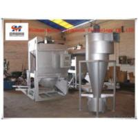 Buy cheap Hot Aluminum Dross Processing Machine from wholesalers