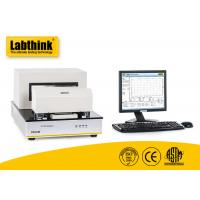 Quality Professional Package Testing Equipment Computer Controlled Shrinkage Force for sale