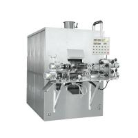 China High Reliability Snack Food Production Line With Temperature Control Devices wholesale