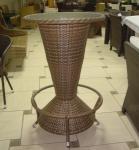 China rattan leisure bar table-11004 wholesale