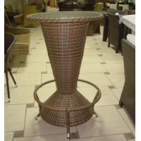 China rattan leisure bar table-11004 wholesale