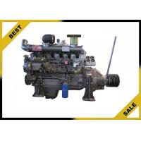 Buy cheap Turbo Inter Cooled Stationary Diesel Engine 130 Kw 260 Kg Electric Start from wholesalers