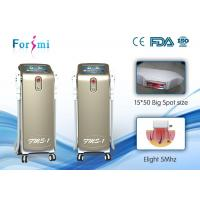 China most professional IPL SHR&E-light hair removal equipment&machine for sale wholesale