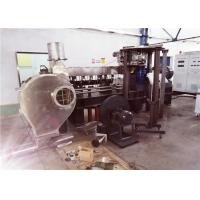 High Capacity Two Stage Extruder Line PVC Compounder 500kg/hr