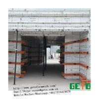 Safe Durable Structural Concrete Insulated Aluminum Panels For Home Construction/Formwork System Aluminium/aluminiumbeam