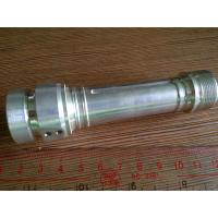 China OEM / ODM Full - Service Offer Aluminum 8000rpm 4-Axis CNC Milling ISO9001 certification wholesale