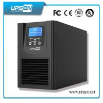 China 6-20kva Single Phase Uninterrupted Power System UPS Power Supply With Battery Backup wholesale