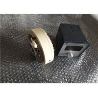 China Cellular Type Industrial Magnetic Brakes 24V 1.8A 50NM Torque Magnetic Powder Brake wholesale