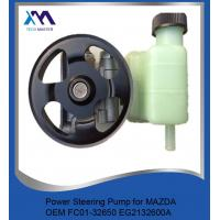 China Oem B70 Fc01 - 32650 Eg2132600a Power Steering Hydraulic Pump For Mazda 6 Cx7 Faw wholesale