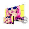 Buy cheap Matrix Daisy Chain 55 inch Ultra Narrow Bezel Digital Signage HDMI Video Wall 450nits LCD Video Wall Monitor from wholesalers