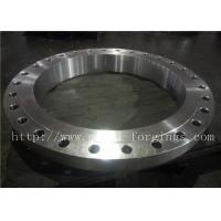 China Heat Treatment Welding Forged slip on flanges1.4401 1.304 1.4404 1.4306 316Ti F321 wholesale