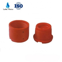 China HDPE Petroleum Thread Protector for Drilling String and OCTG on sale