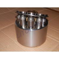 Buy cheap PC200-7 / PC220-7 / PC220 Hydraulic pump parts Komastu excavator repairing from wholesalers