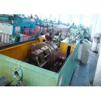 Quality 3 Roll Carbon Steel Cold Rolling Mill Machinery For Seamless Steel Tube for sale