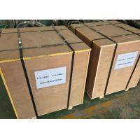 Buy cheap High Pressure Hydraulic Control Line Downhole Tube 1/8 Inch OD Petroleum Industry Applied from wholesalers