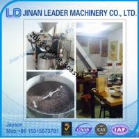 Buy cheap 20 kg Professional 15-20min/batch home coffee roasting machines from wholesalers