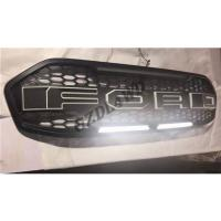 China Matte Black F150 Type 2015 2016 Ford Everest Front Grill / Auto Spare Parts wholesale