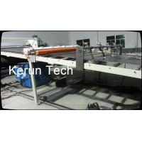 Quality PVC Imitation Marble Decorative Sheet Extruder/PVC Marble Board Extrusion Machine (SJSZ80X156) for sale