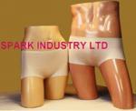 China Mesh Incontinence Pants Customised Unisex Mesh Incontinence Pants , Warp Knitted wholesale