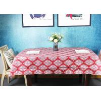 China Wooden Pulp Environmental Paper Tablecloth Customized Designs wholesale