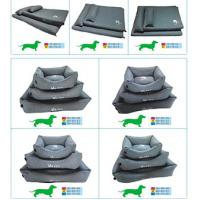 China Manufacturer Soft Feeling Square Pet Dog Cat Heated Mat Products on sale
