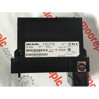 China Allen Bradley Modules 1764-MM2RTC MICROLOGIX 1500 16K MEMORY MODULE WITH REAL High reliability wholesale