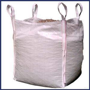 China Sharp Sand Bulk Bag-1 Tonne Builders Bags wholesale