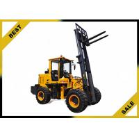 China 2 T Small Size Warehouse  Fork Lift Trucks For Airports Material Handling wholesale