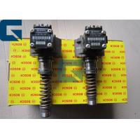 China High End Common Rail Injector , Volvo 20460075 Fuel Pump Injector Unit 0414750003 wholesale
