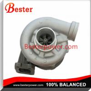 China S2A Turbocharger for Deutz Truck 04205630KZ 04204825KZ  04204837KZ 314105 314101 wholesale