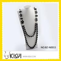 China bead necklace wholesale