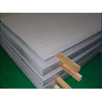 China ASTM 304 / 304L / 316L / 310S Hot Rolled Steel Sheet ESS 1500mm Width wholesale