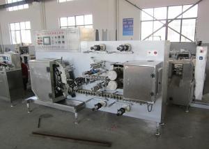 China 200pcs/Min Lollipop Candy Production Line wholesale