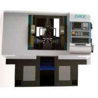 China DKCK-SMD80 series Double-head chamfering machine, Siemens CNC control, servo motor on sale