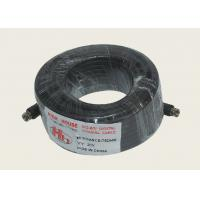 Quality Digital Coaxial PVC Insulation Flexible Specialty Wire and Cable for sale